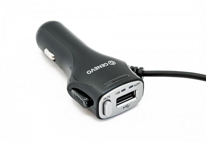 Napájecí kabel s USB pro Genevo MAX